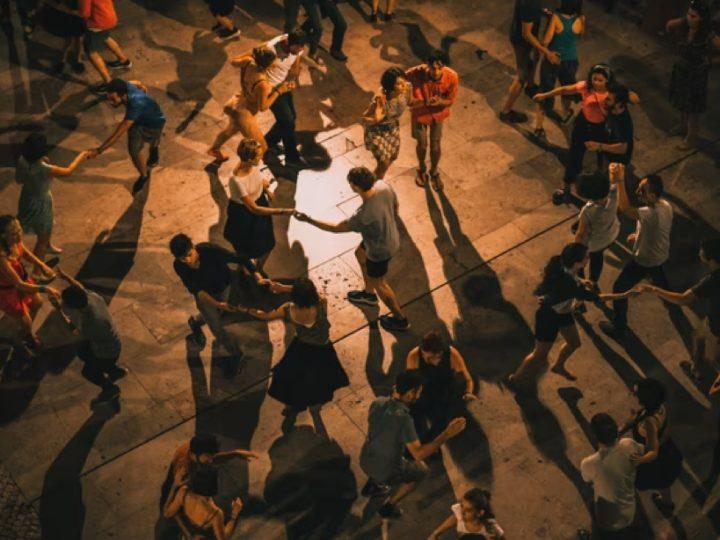 Musik & Dans, för dig med funktionsnedsättning och som slutat skolan